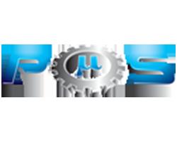 PMS Makine Logo