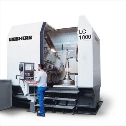 LIEBHERR - LC 1000