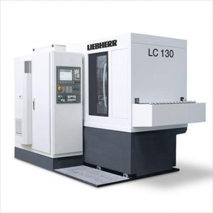 LIEBHERR - LC 130