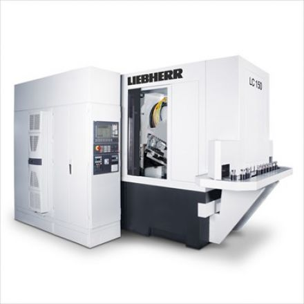 LIEBHERR - LC 150