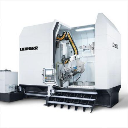 LIEBHERR - LC 1600