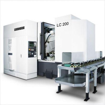 LIEBHERR - LC 200
