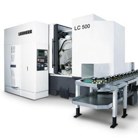 LIEBHERR - LC 500