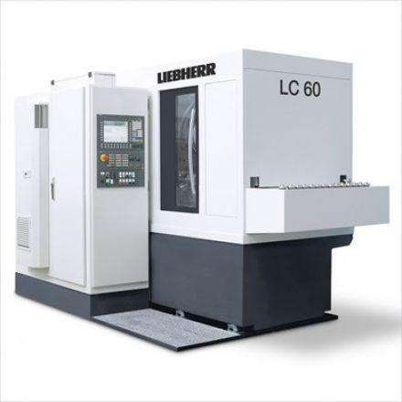 LIEBHERR - LC 60