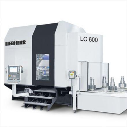 LIEBHERR - LC 600