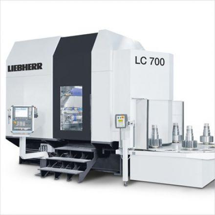 - LC 700