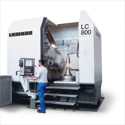 LIEBHERR - LC 800