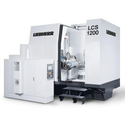 LIEBHERR - LCS 1200