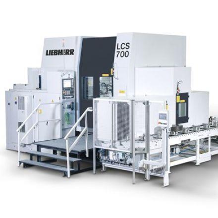 LIEBHERR - LCS 600